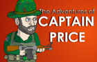 Adventures of Capt Price