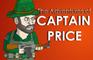 Adventures of Capt Price
