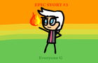 EPIC STORY #3