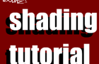 Dkunz's Shading tutorial