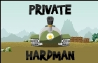 Private Hardman