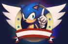 Sonic's Big Adventure