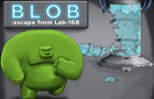 BLOB: Escape from Lab-16B