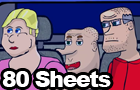 80 Sheets 1 'Pilot'