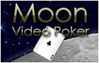 Moon Videopoker