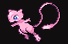 Pokemon Mew Battle