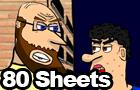 80 Sheets 2 'Panty Raid'