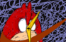 Birds of Anger