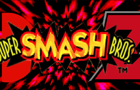 Super Smash Bros Z Intro