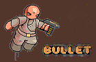 Bullet the Bounty Hunter