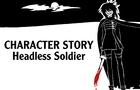 Headless Soldier