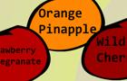 New Fruit Juice Ice Ad