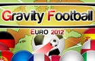 Gravity Football Euro2012