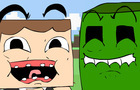 Minecraft Cartoons
