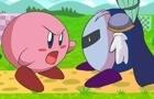 AGG: Kirby and Metaknight