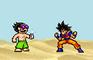 Goku vs G. Thumb preview