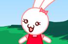bunnies.