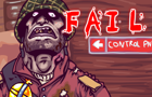 Team Fortress 2 Fail
