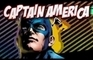 Captain America SB
