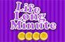 Life Long Minute