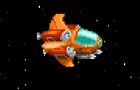 Starship amiga