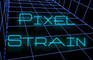 Pixel Strain