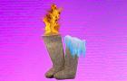 Valenok Moment:Hot'n'Cold