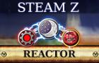 Steam Z Reactor