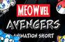 Meowvel Avengers!