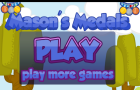 Mason's Medals