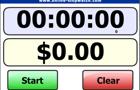 Cash Clock