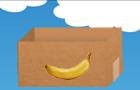 Catch the Bananas!