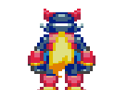 Megaman X :Nighmares