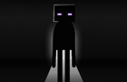 Attack of the Enderman