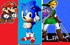 Smash Bros Battlers