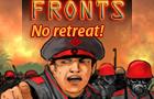 Fronts - No retreat!
