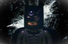 The Lego Knight Rises
