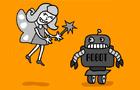 Robot & Fairy