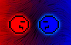 RED x BLUE