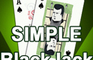 SIMPLE BlackJack 21