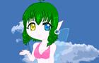 Fleur: Poke-able Chibi