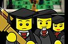 Graduates and Gorillas