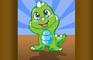 Alien Dino