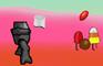 Killbot In Candyland