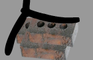I Shat Raw Bricks