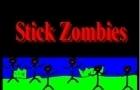 Stick Zombies