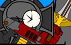 Enter Terminator Clock