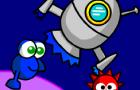 Sob, The Space Explorer