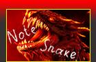 Note Snake