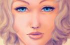 Female Face Tutorial 2
